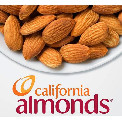 california almonds online
