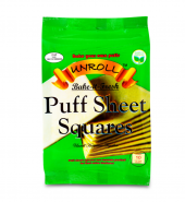 Puff Sheets Square