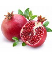 Pomegranate, 4 pcs